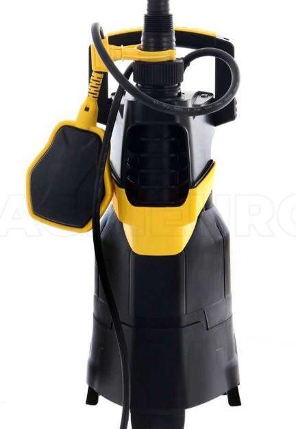 bomba-sumergible-agua-limpia-sucia-stanley-SXUP750PTE-mrm-electromecanica-murcia